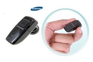 Samsung Wep200 World Smallest Bluetooth Headset
