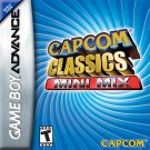CAPCOM CLASSICS MINI MIX GBA