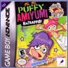 HI HI Puffy Ami Yumi - Kaznapped - GBA