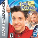 PHIL OF THE FUTURE GBA
