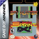 Spy Hunter/Super Srint - GBA