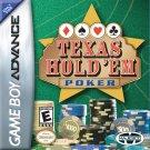 Texas Hold Em - GBA