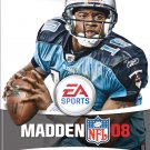 GC-JOHN MADDEN NFL 08