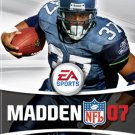 MADDEN NFL FOOTBALL 07 GC