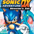 Sonic Adventure DX - Directors Cut - GC