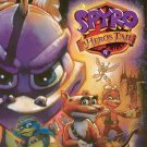 Spyro A Heros Tail - GC