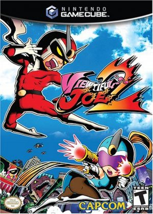 Viewtiful Joe 2 - GC