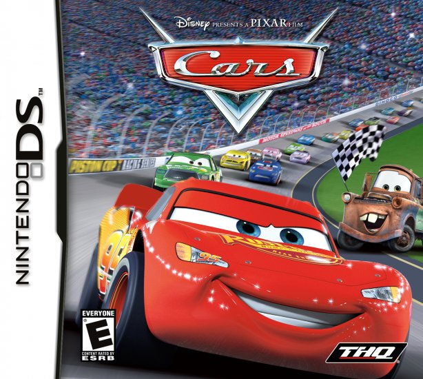 CARS NDS