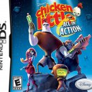 DISNEY CHICKEN LITTLE ACE NDS