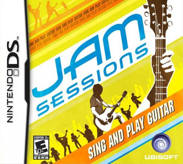 DS-JAM SESSIONS