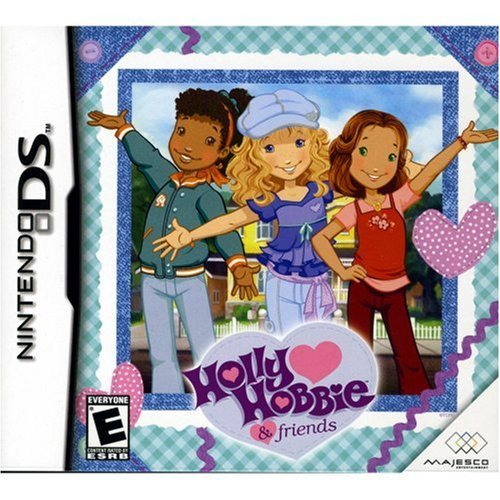 HOLLY HOBBY & FRIENDS NDS