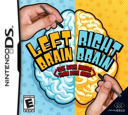 LEFT BRAIN RIGHT BRAIN NDS