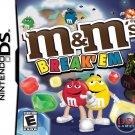M & M BREAK EM NDS