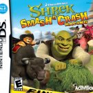 SHREK SMASH N CRASH RACING NDS