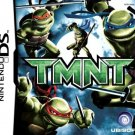 TEENAGE MUTANT NINJA NDS