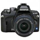 Olympus Evolt E-410 - Digital Camera - Slr - 10.0 Mpix - Body Only