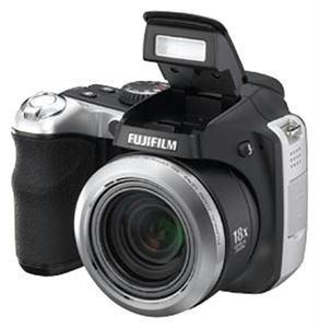 Fuji 15774199 8.0 Megapixel Finepix S8000fd Digital Camera