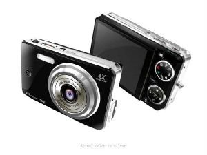 Ge Digital Camera 10mp 4x Zoom