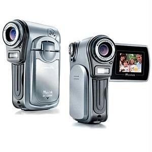 Mustek Dv 5300se - Camcorder With Digital Player/voice Recorder