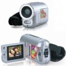 "Cobra 3.1 Mp Digital Video Camera With 1.5"" Tft Color Display"