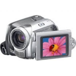 Jvc Everio Gz-Mg27 20gb Hdd Digital Media Camcorder With 32x Optical Zoom