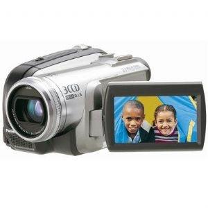 Minidv Digital Camcorder