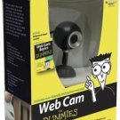 I Concepts 49152-Dm Webcam For Dummies