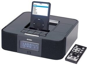 Jims-190 Universal Docking Digital Music System For Ipod®