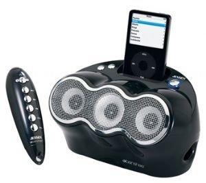 Jiss-330 Docking Speaker Station For Ipod