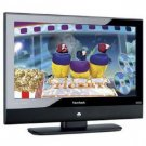 32 Wide Screen Lcd Tv