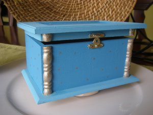 Jewelry box#1