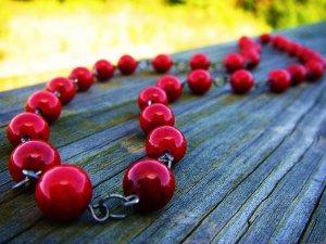 Crimson Stones