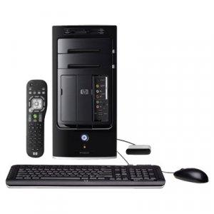 HP Media Center Package