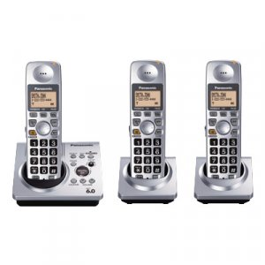 Panasonic Portable Phone Set