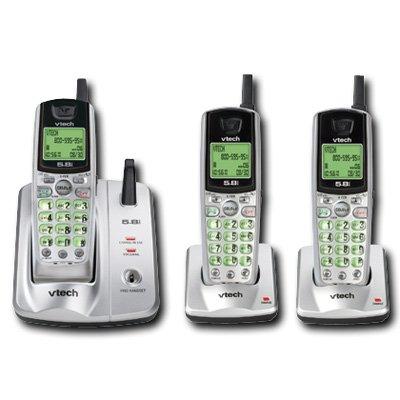 Vtech Cordless Phone System