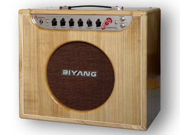 OnesTube 2203�All tube guitar amplifier