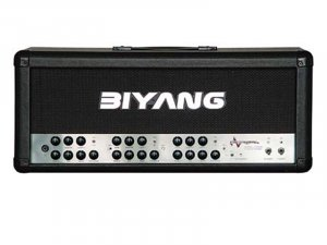 ONES-TUBE(160W)�Tube Guitar Amplifier Head
