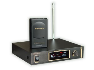 WG-1S�Guitar Wireless System