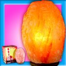 Superb quality Himalaya hand crafted Salt Lamp Small Size