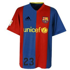 Adidas Barca T-shirt?
