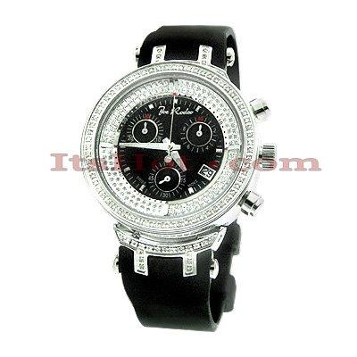 Diamond Ladies JOJO Watch .90ctw
