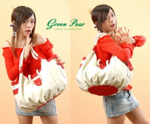 Mimosa Bag