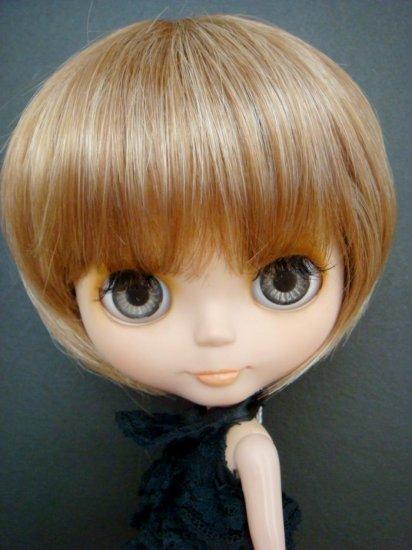 Blonde Bob Wig (A01T-Blonde)