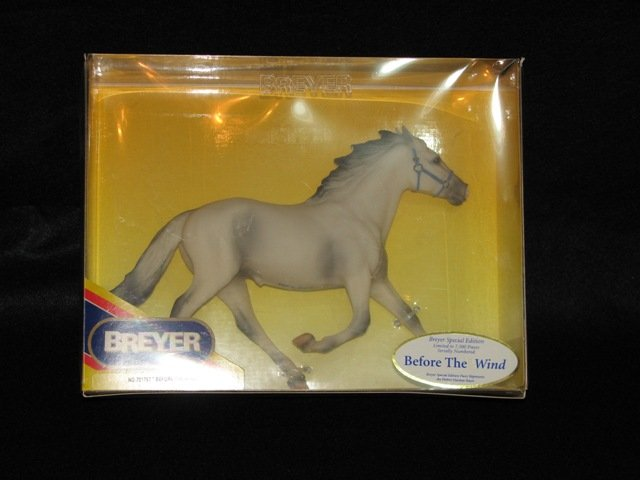 Breyer Horse Special Edition Original Packing Box