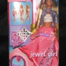 Barbie Jewel Girl In Box