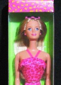 Standard Barbie Doll