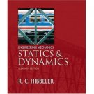 NEW - Engineering Mechanics Statistics & Dynamics