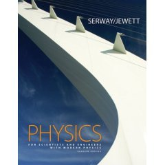 NEW - Physics for Scientists and Engineers
