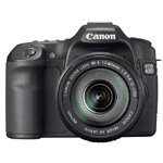 Canon EOS 40D Kit (17-85mm IS) Digital Camera