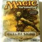 black Magic The Gathering Rebels Unite Future Sight MTG Theme Deck